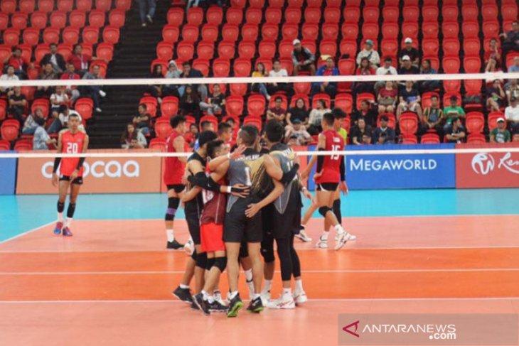Mr Li dibalik kembalinya emas voli untuk Indonesia