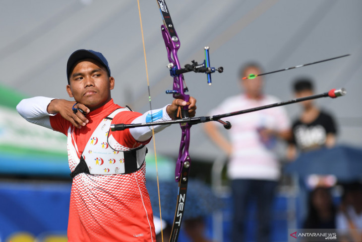 SEA Games: Indonesia pockets 58 gold medals