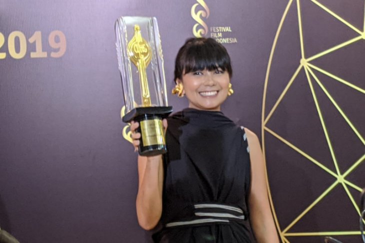 """""""Kucumbu Tubuh Indahku"""" awarded Best Film at Indonesian Film Festival"""