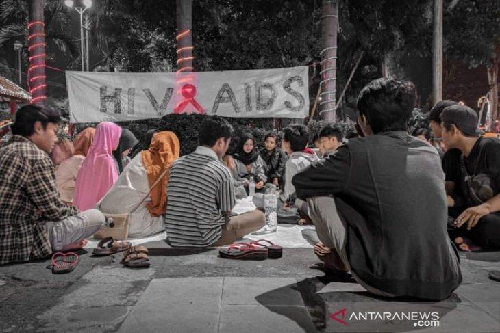 Kesadaran tes HIV kalangan homoseksual di Karawang cukup tinggi