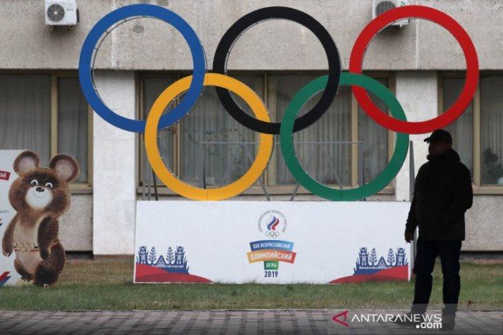 Rusia hanya dihukum dua tahun atas adanya skandal doping