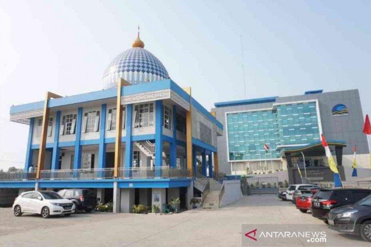 Perjanjian PDAM Tirta Bhagasasi-Kota Bekasi tidak ada payung hukum