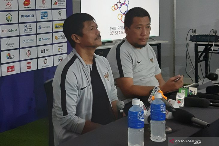 Indra Sjafri bawa isu pelatih Asia Tenggara ke AFC