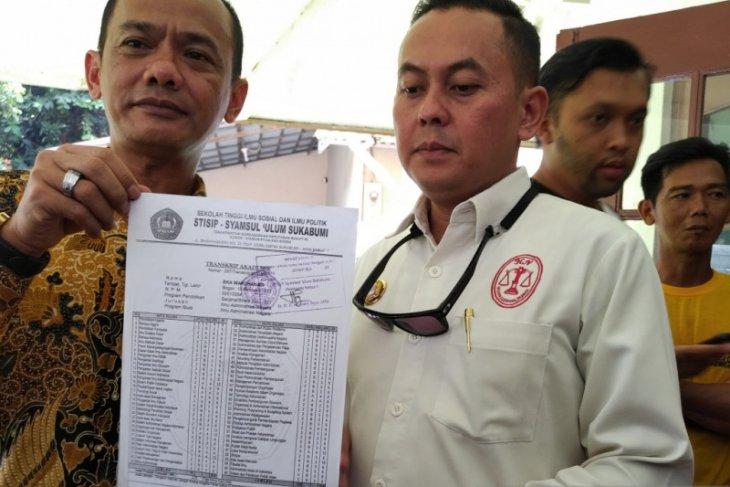Wakil Ketua DPRD Kota Bogor akan melaporkan pencemaran nama baiknya