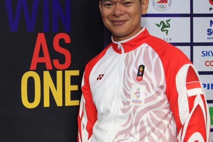 SEA Games 2019, Presiden NOC Indonesia apresiasi tindakan penyelamatan atlet Filipina