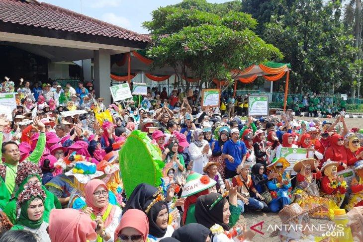 Ade Yasin targetkan satu desa miliki satu KRL di Kabupaten Bogor