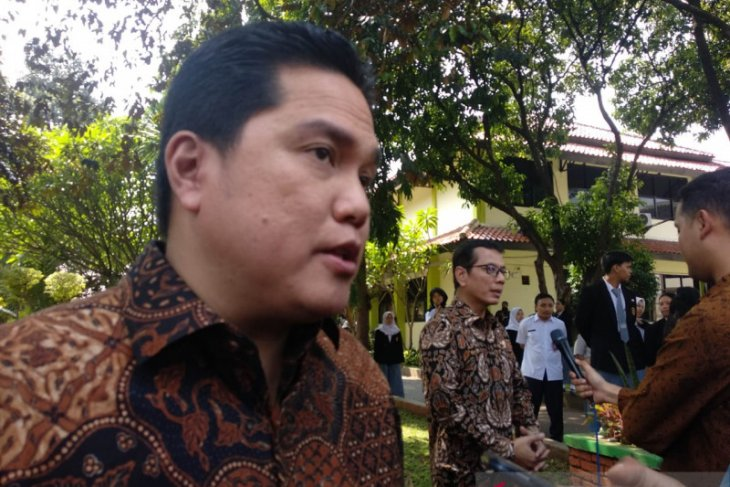 Minister hints at Tumilaar becoming Bank Mandiri president director