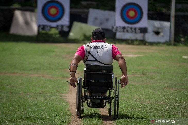 Indonesia eyes emerging overall champion in 2020 ASEAN Para Games