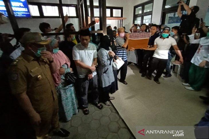 Sakit hati dan dendam jadi motif pembunuhan mahasiswi Bengkulu