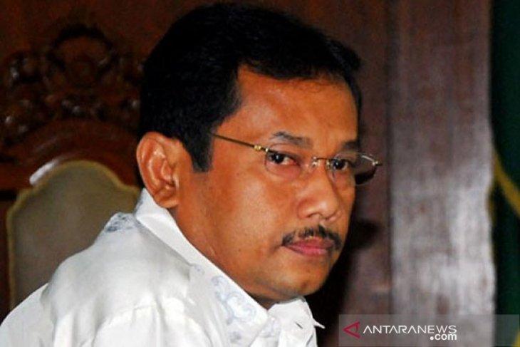 KPK panggil mantan Bupati Bogor Rachmat Yasin sebagai tersangka korupsi