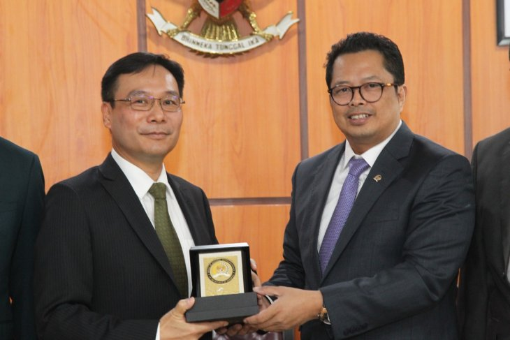 Indonesia, Taiwan accord to boosting economic cooperation