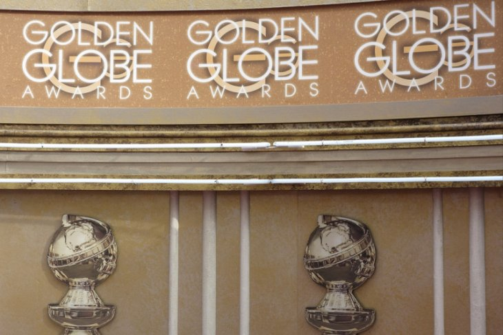 Golden Globes 2021  mundur satu bulan dari jadwal semula