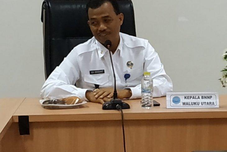 BNNP  Rehabilitasi pecandu narkoba sukarela di Malut meningkat