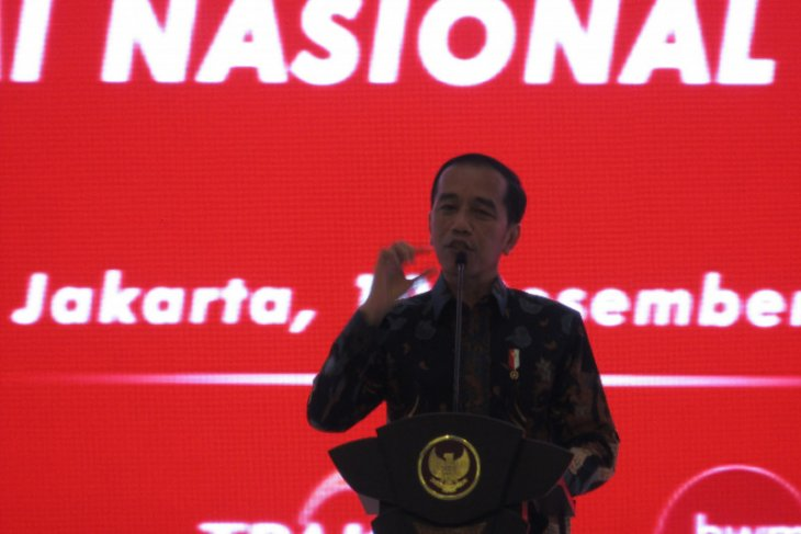 Jokowi laporan Kapolri menyebut ada temuan baru dalam kasus Novel