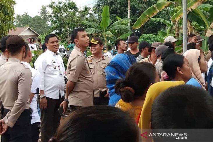 Pilkades 7 desa di Barito Kuala berjalan kondusif