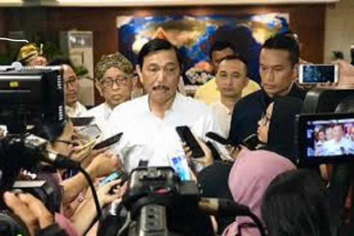 Luhut sebut Labuan Bajo calon tuan rumah KTT APEC atau G20