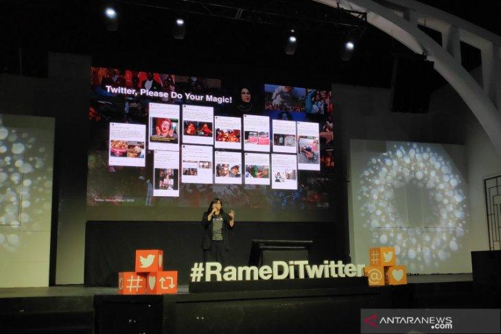 Soal konten porno didenda Rp100 juta, begini tanggapan Twitter Indonesia