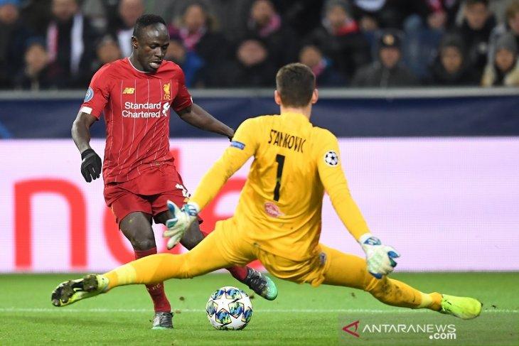 Liverpool menang 2-0, Sadio Mane: maaf kawan, inilah sepak bola