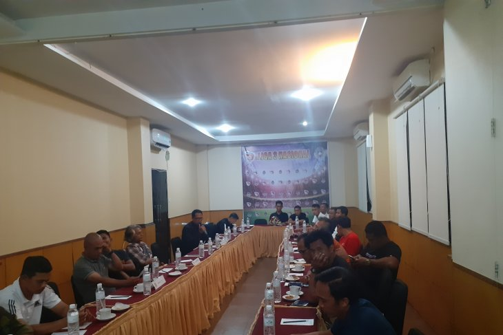 Stadion Haji Agus Salim jadi tempat putaran 32 besar Liga 3