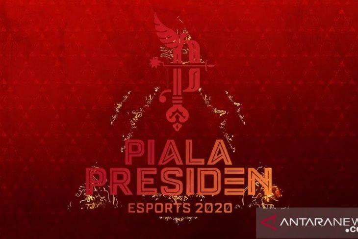 32 finalis lolos babak grand final MPL Piala Presiden Esports 2020