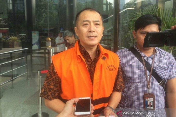 KPK panggil James Tjahaja Riady terkait kasus Meikarta Kamis