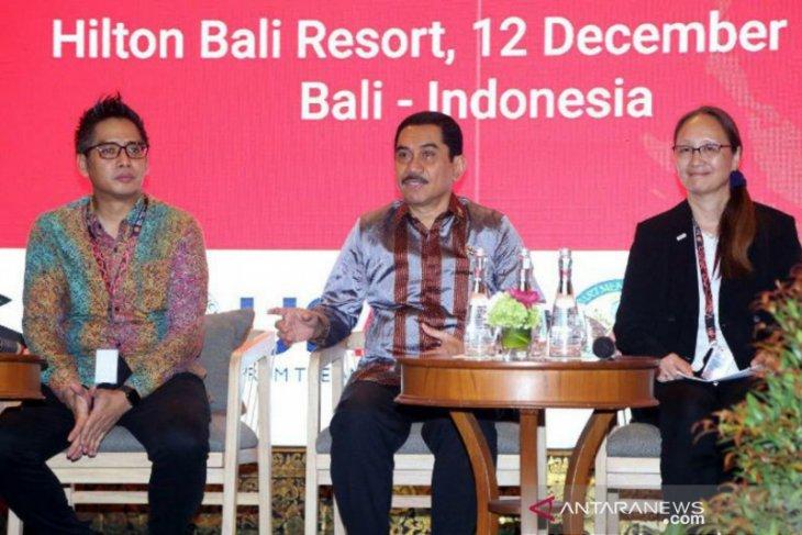 Kepala BNPT apresiasi kehadiran seniman perkuat kebangsaan tangkal radikalisme