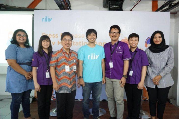Startup Riliv Surabaya raih penghargaan dari Google Play Store