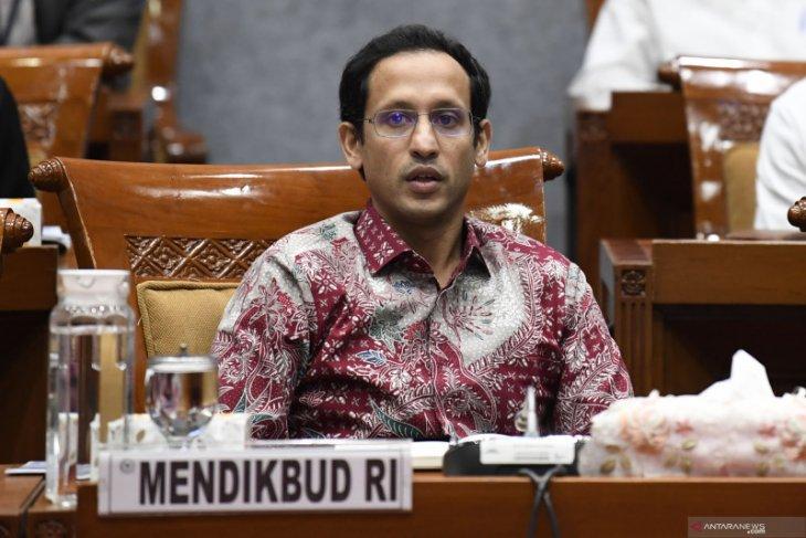 Indonesia 'at war' with COVID-19: Nadiem Makarim