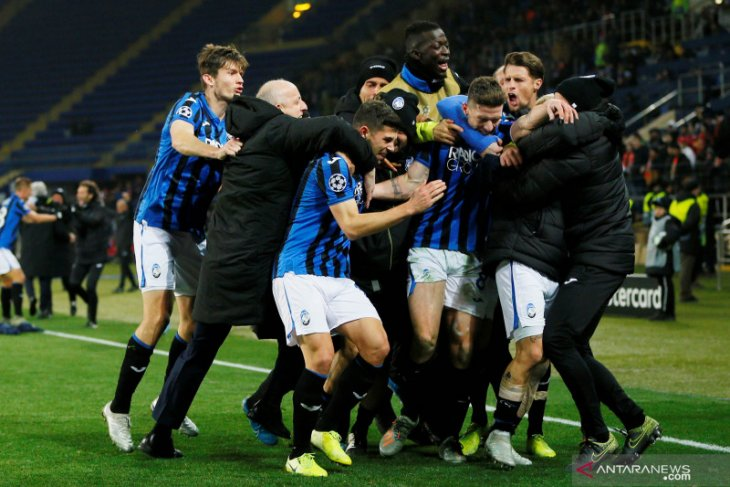 Roma hadirkan bek asal Brazil Ibanez da Silva