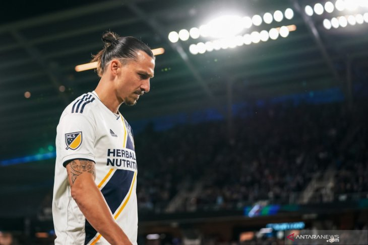 Sah !! Ibrahimovic kembali ke Liga Italia