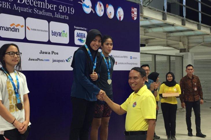 Atlet Pelatnas dominan di IOAC 2019