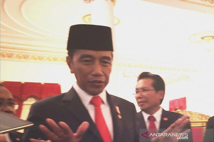 Wiranto dipilih pimpin Wantimpres, ini alasan Presiden