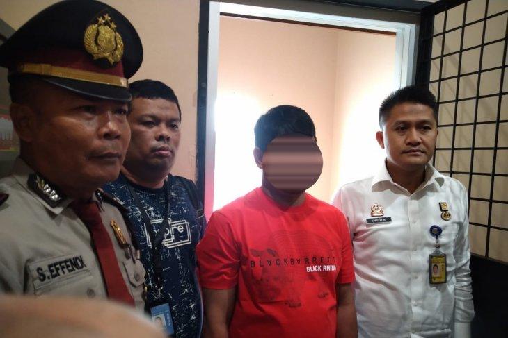 North Sumatra's immigration officials arrest fugitive