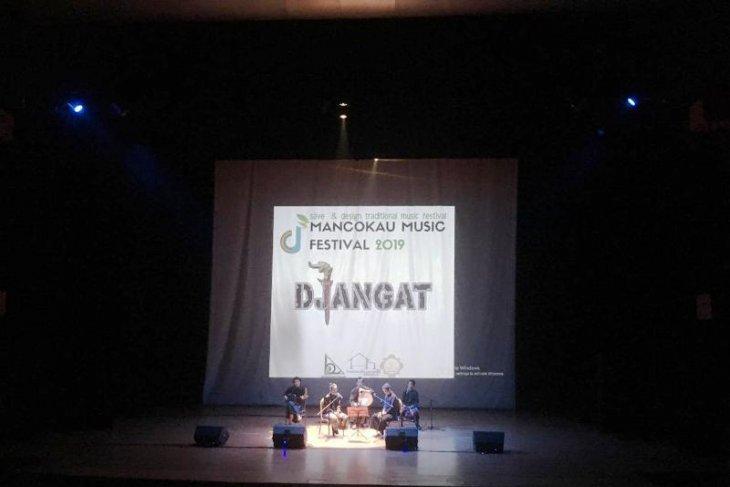 Melalui video dokumenter, pegiat seni Riau lestarikan sastra lisan Koba