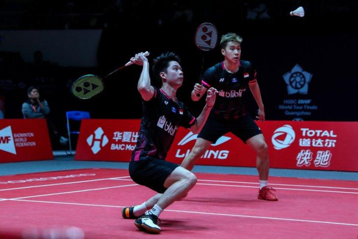 BWF Finals 2019: Empat wakil Indonesia jalani laga penentuan
