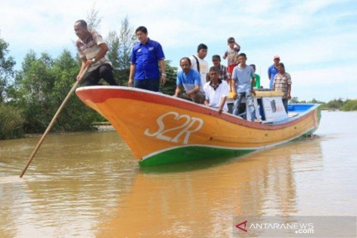 DPRA berharap pemerintah atasi dangkalnya aliran sungai di Aceh Barat
