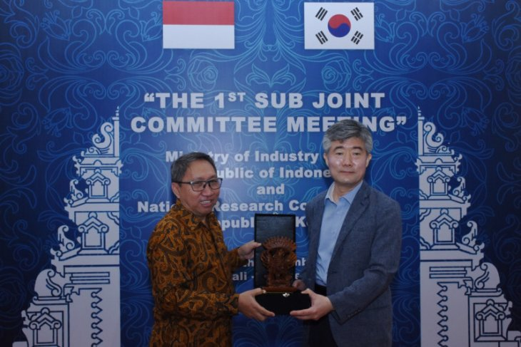 S Korea extends $50 million to help  Indonesia realize  Industry 4.0