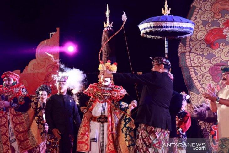 Wagub: Festival Desa Adat perkuat benteng adat dan budaya