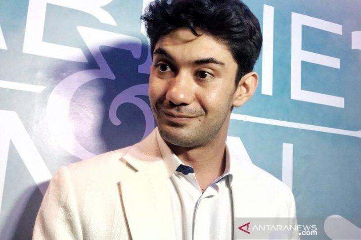 Reza Rahardian senang produksi film kembali berlanjut