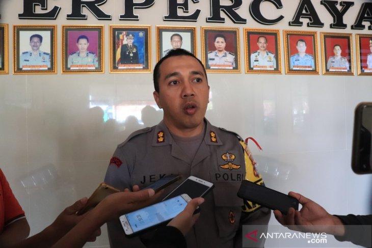 Polisi akan tindak pelaku judi Pilkades di Rejang Lebong