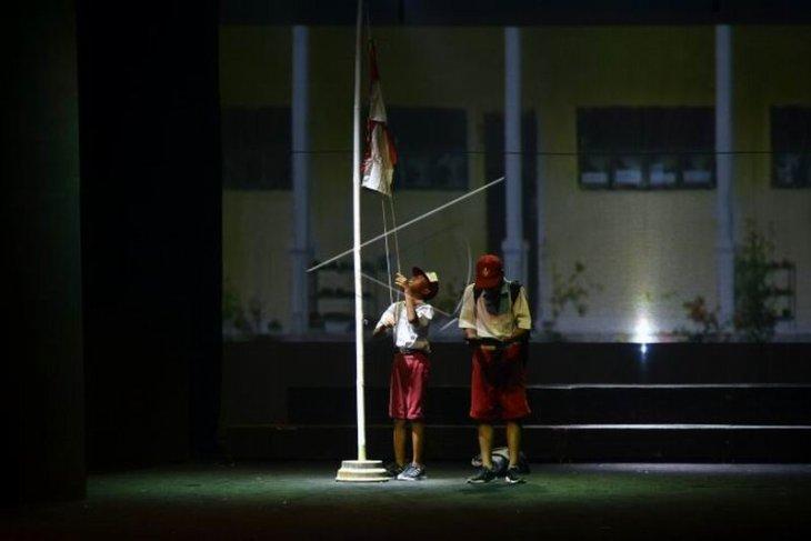 Festival teater pelajar