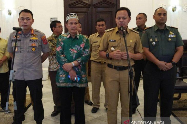 Pemkot Bogor akan gelar dzikir bersama pada malam Tahun Baru 2020