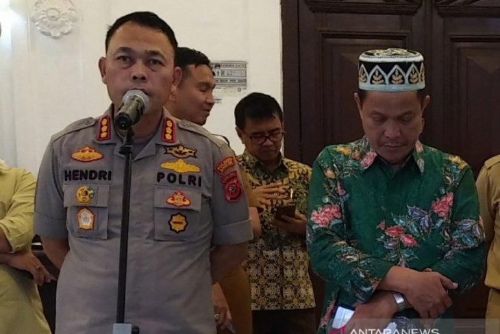 Pengendara Harley penabrak nenek dan cucu di Bogor ditetapkan jadi tersangka