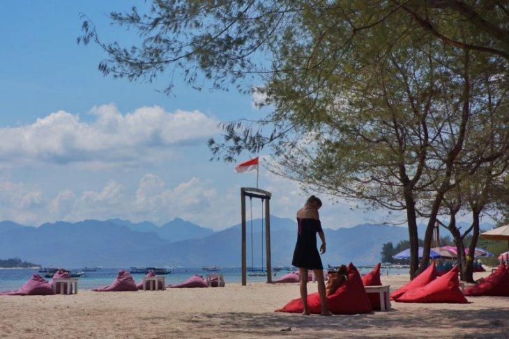 West Nusa Tenggara to reopen Gili island triplets in Lombok