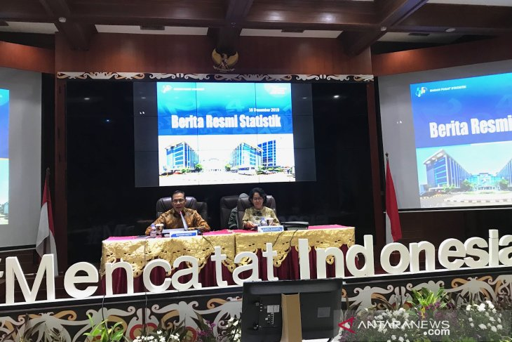 Indonesia's trade deficit touches US$1.33 billion inb November