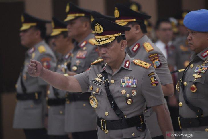 Police thoroughly monitor probe into Novel Baswedan case