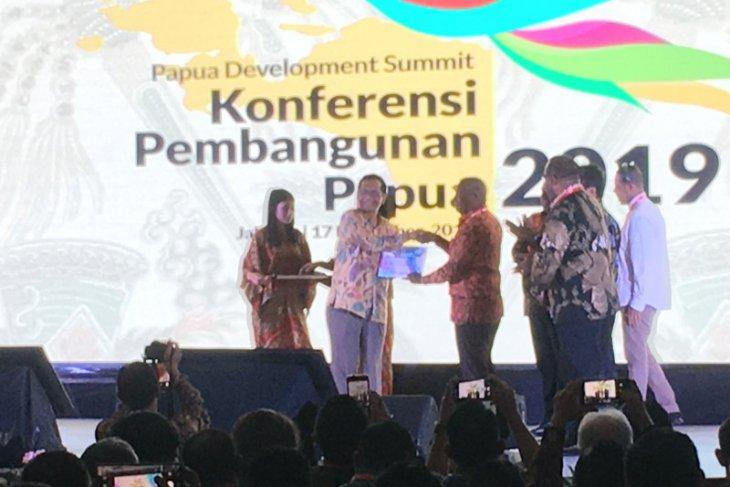 Indonesia Tidak Pernah Menganeksasi Papua