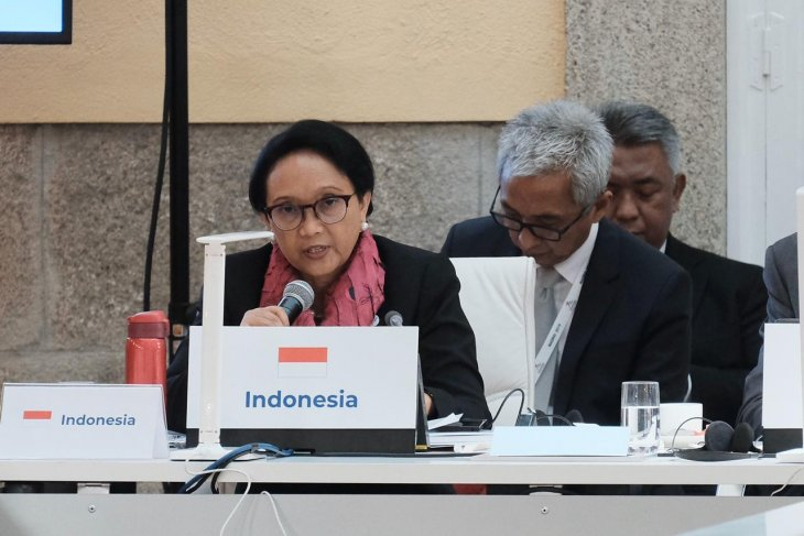 Indonesia fosters advancement of multilateralism, connectivity at ASEM