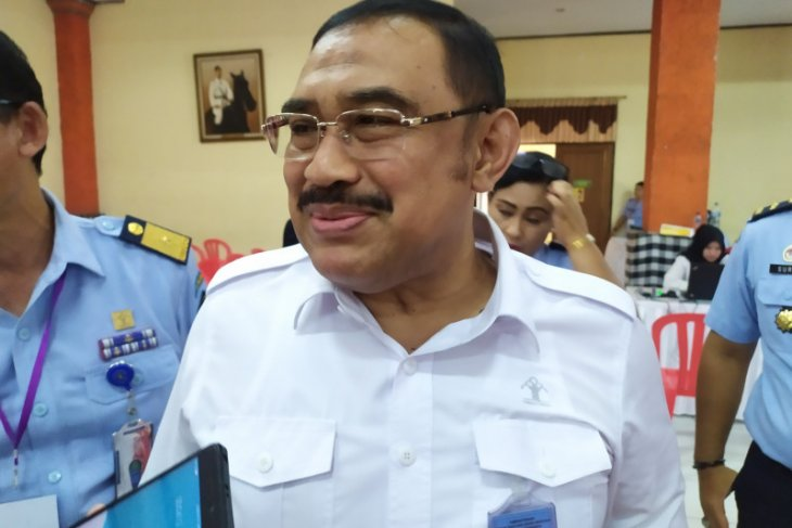 Kemenkumham Bali usulkan Remisi Natal 2019 bagi 217 napi