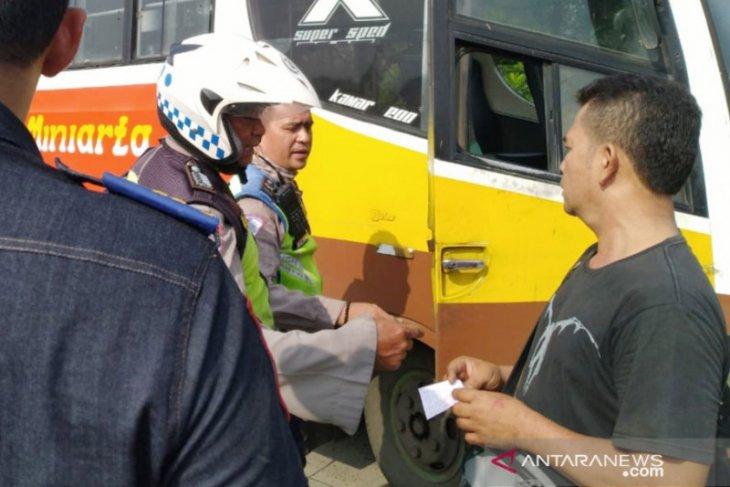 Sampai tahun baru 2020 Tim gabungan akan rutin ramcek di Bogor